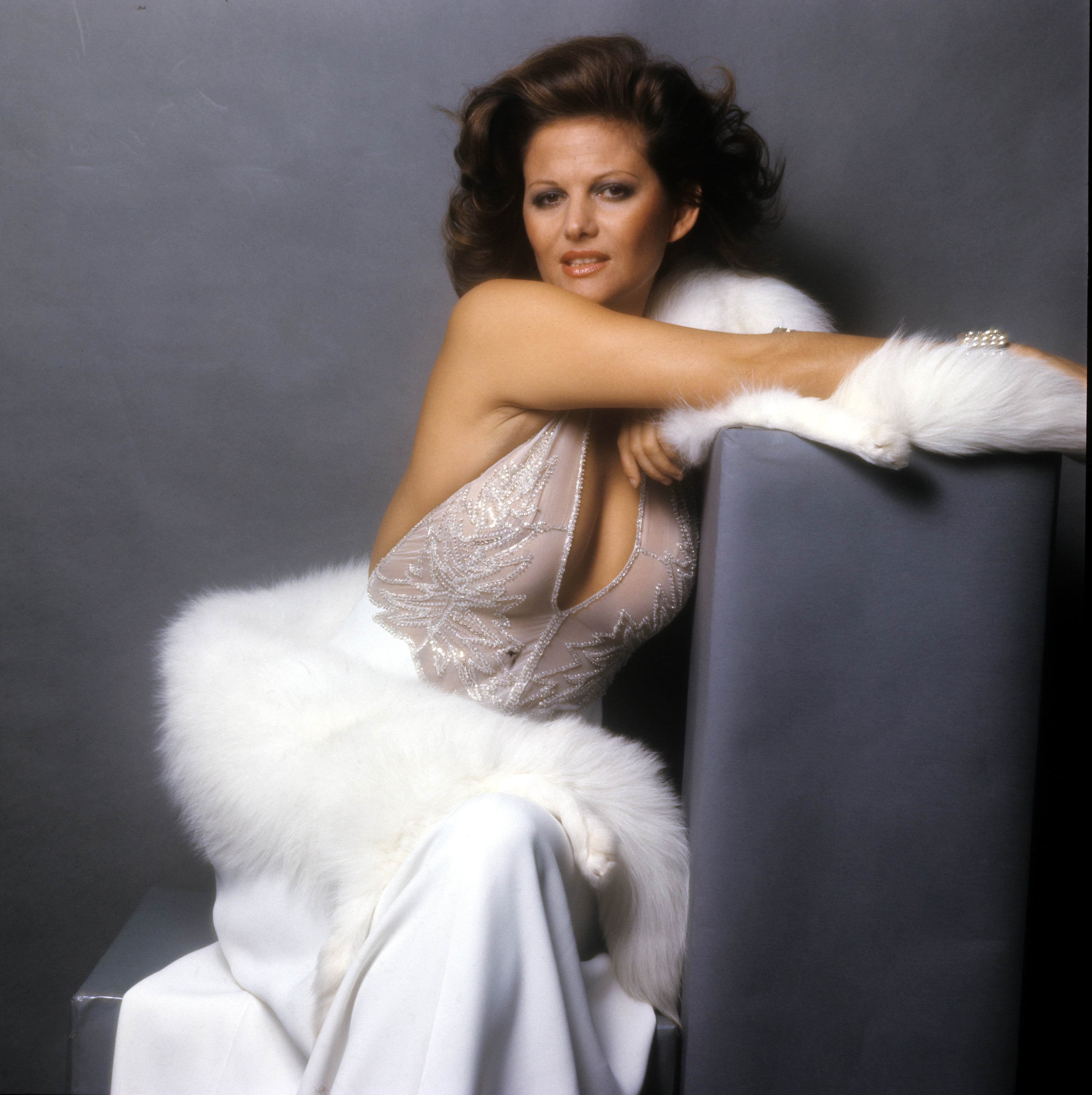 Claudia Cardinale For mobile