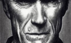 Clint Eastwood For mobile