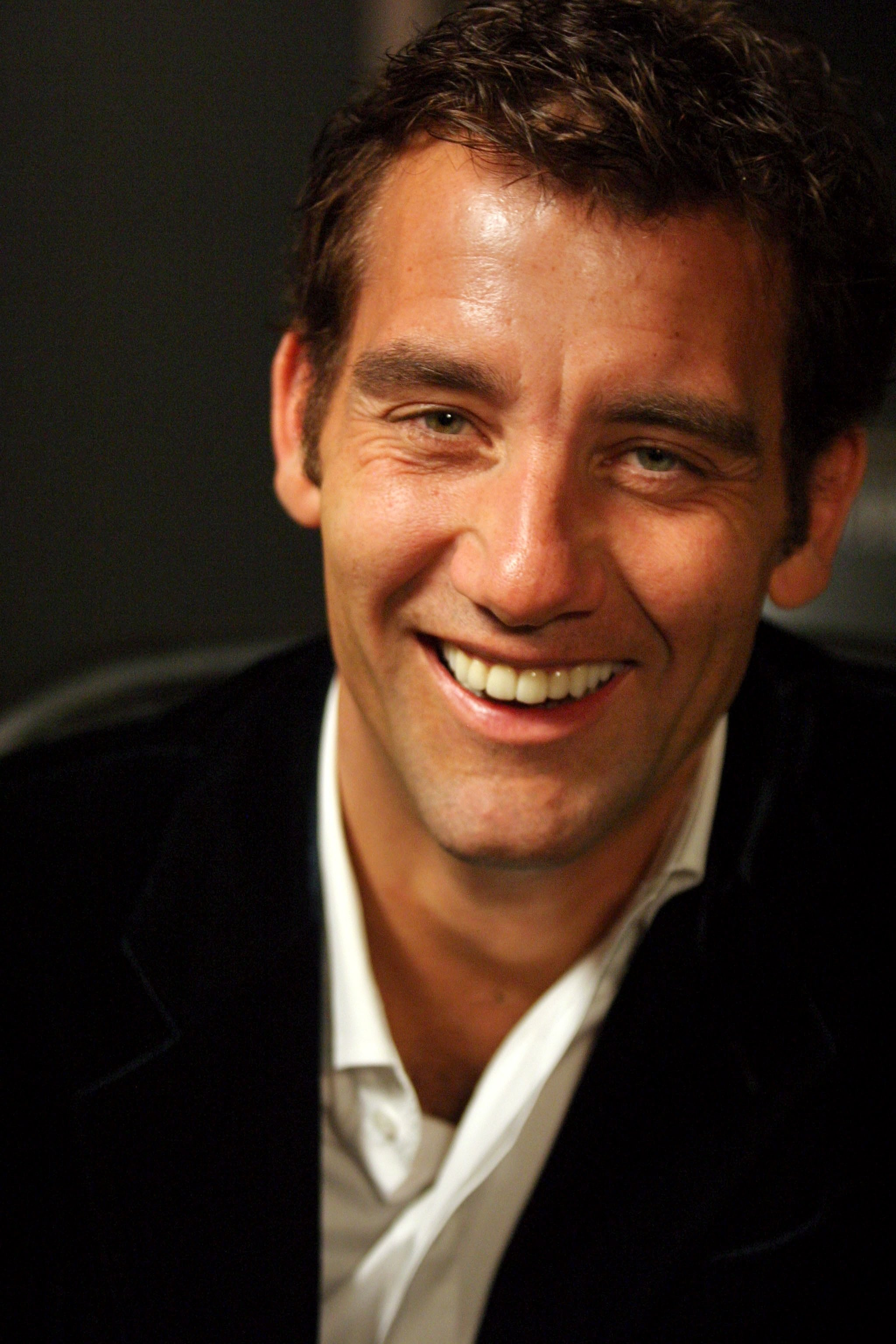 Clive Owen For mobile