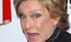 Cloris Leachman For mobile