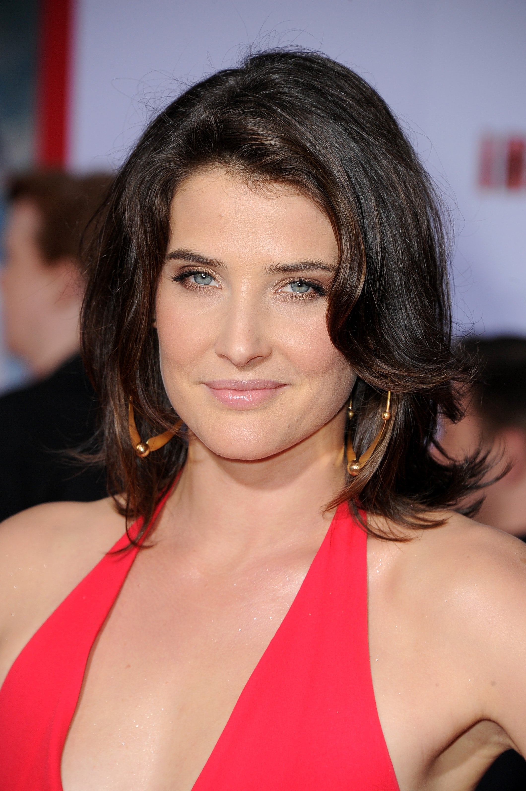 Cobie Smulders For mobile