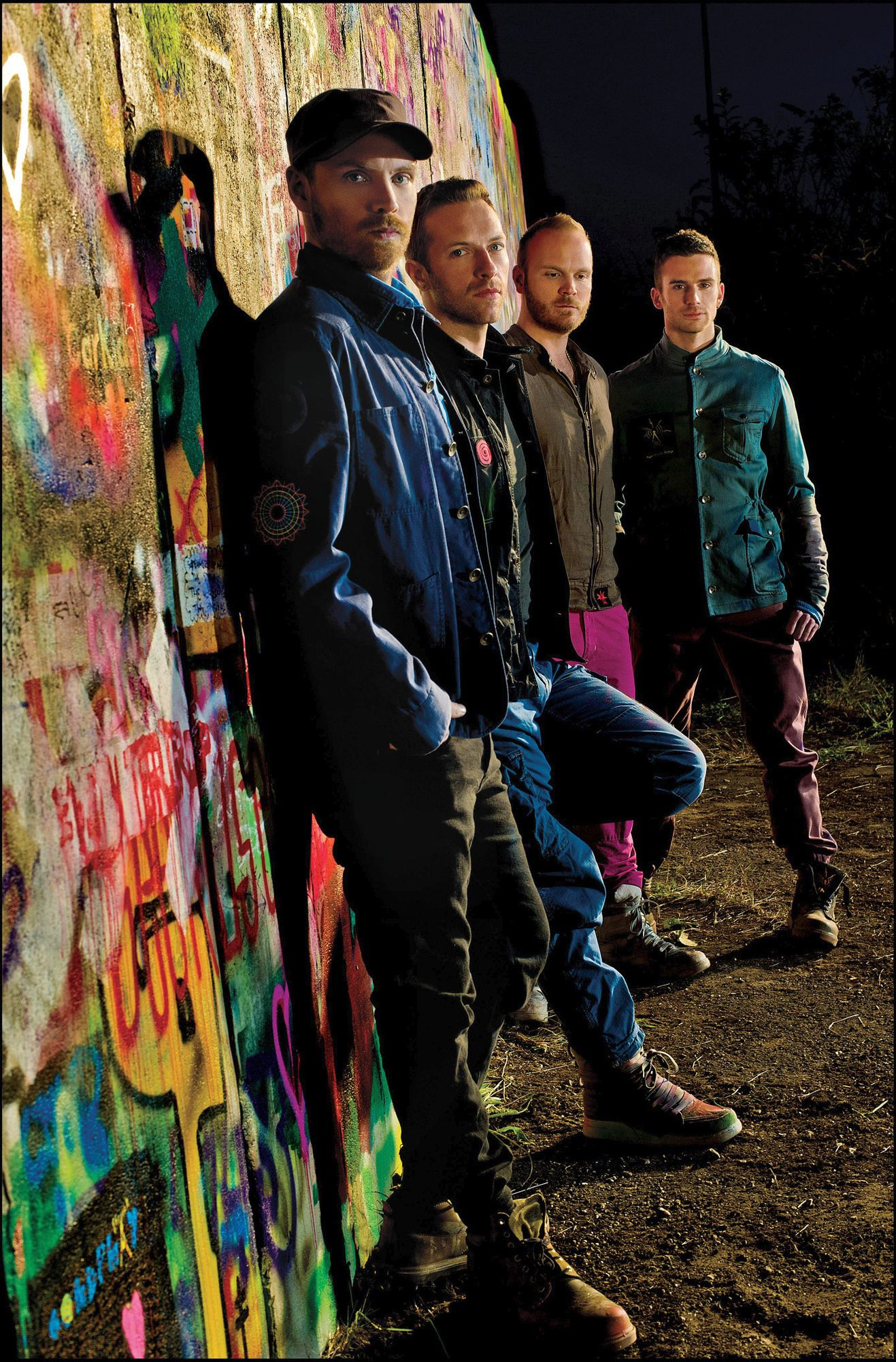 Coldplay For mobile