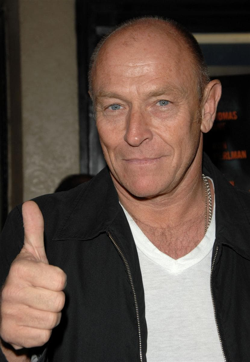 Corbin Bernsen For mobile