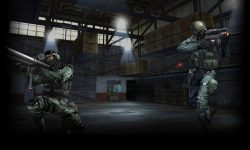 Counter-Strike Nexon: Zombies for mobile