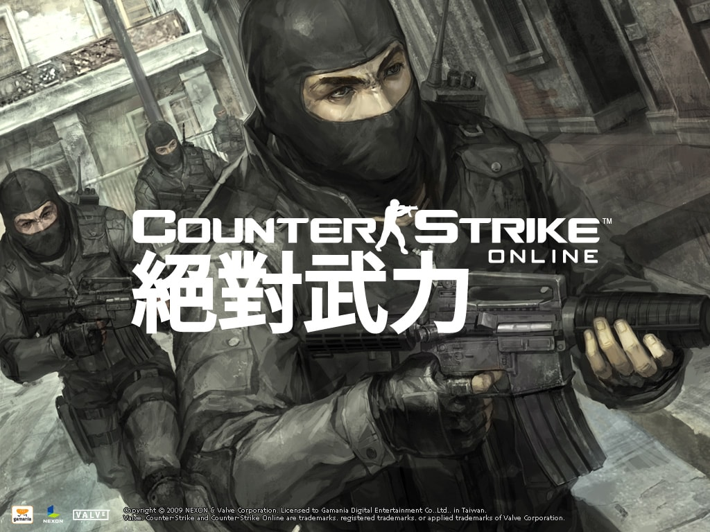 Counter-Strike Online for mobile