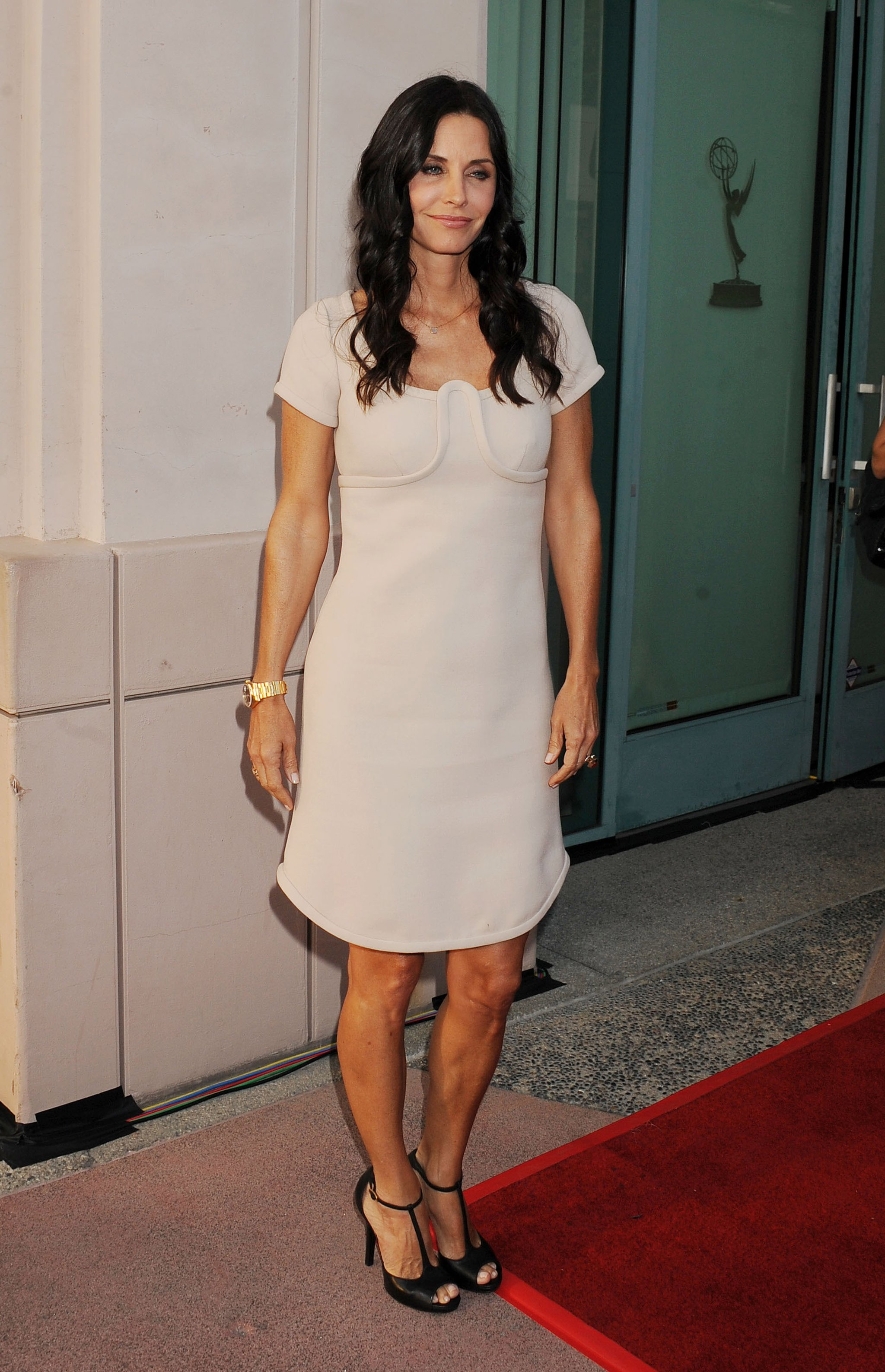 Courteney Cox For mobile