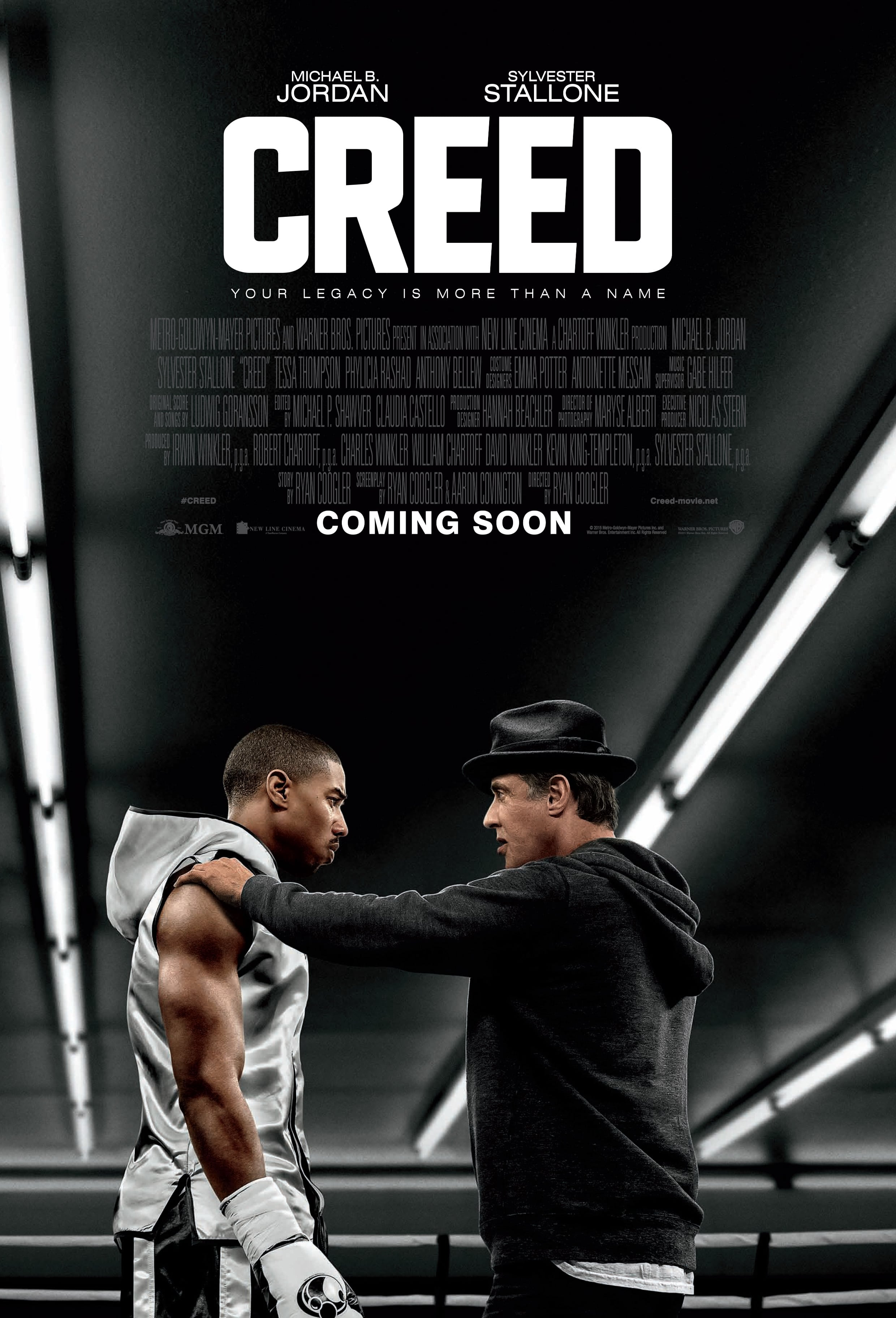 Creed For mobile