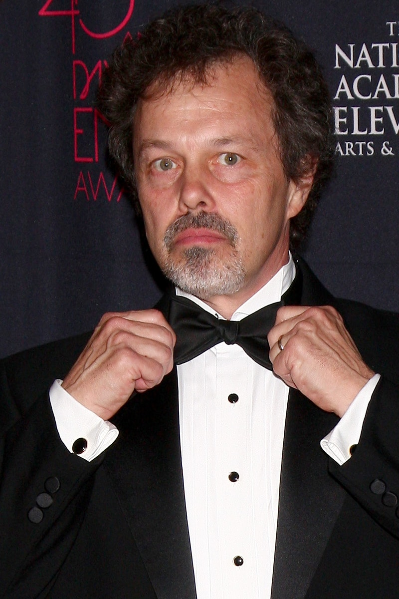 Curtis Armstrong For mobile
