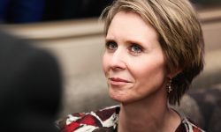 Cynthia Nixon for mobile
