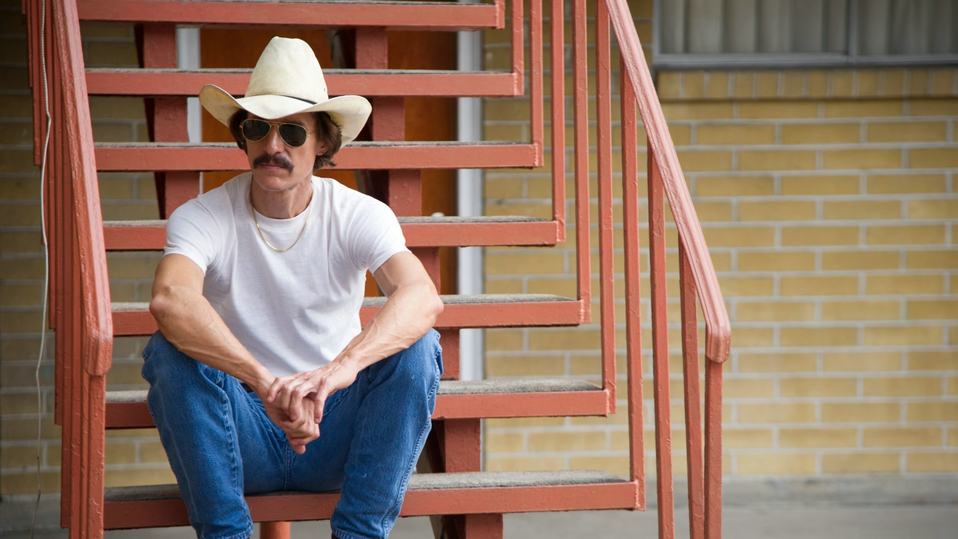 Dallas Buyers Club for mobile