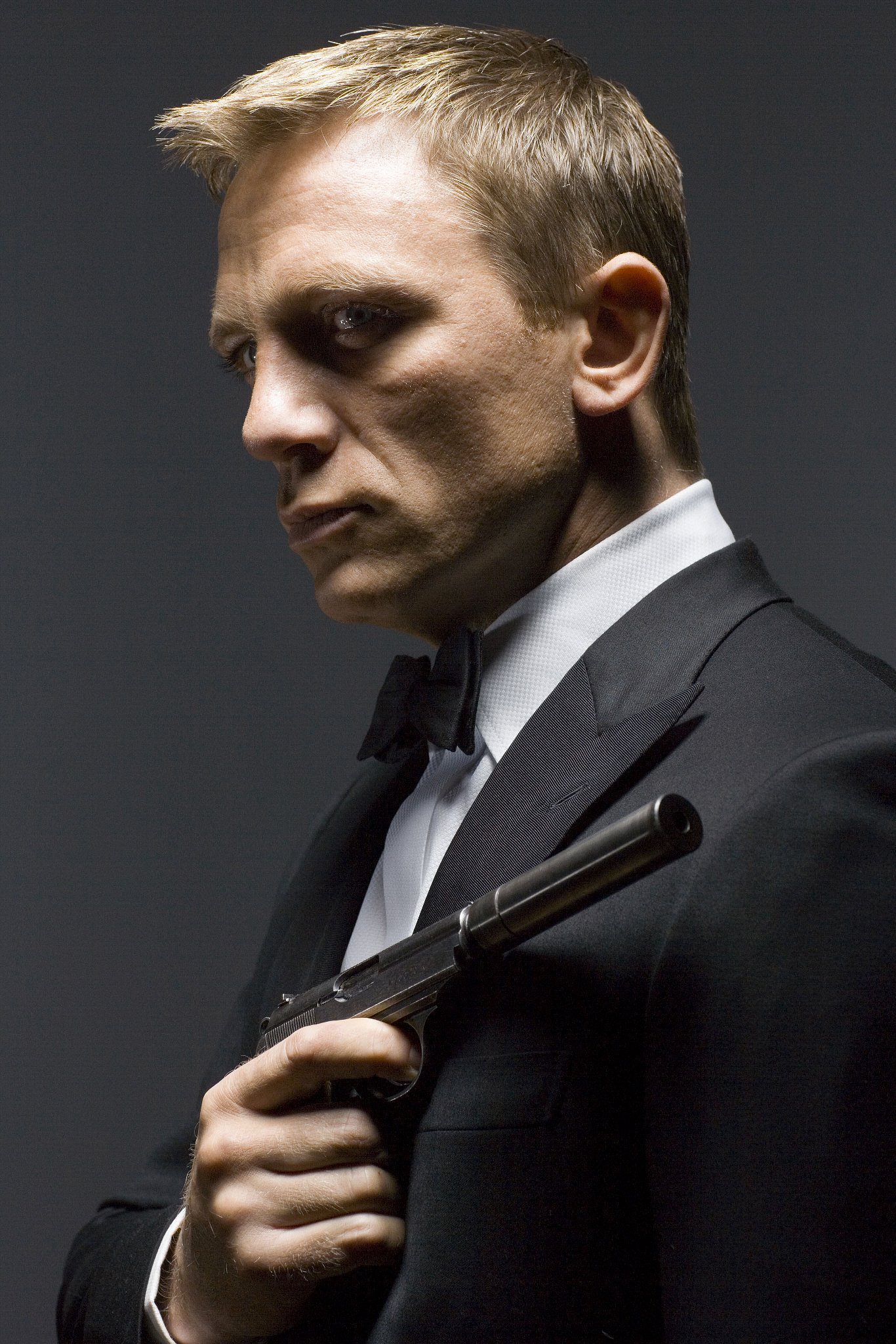 Daniel Craig For mobile