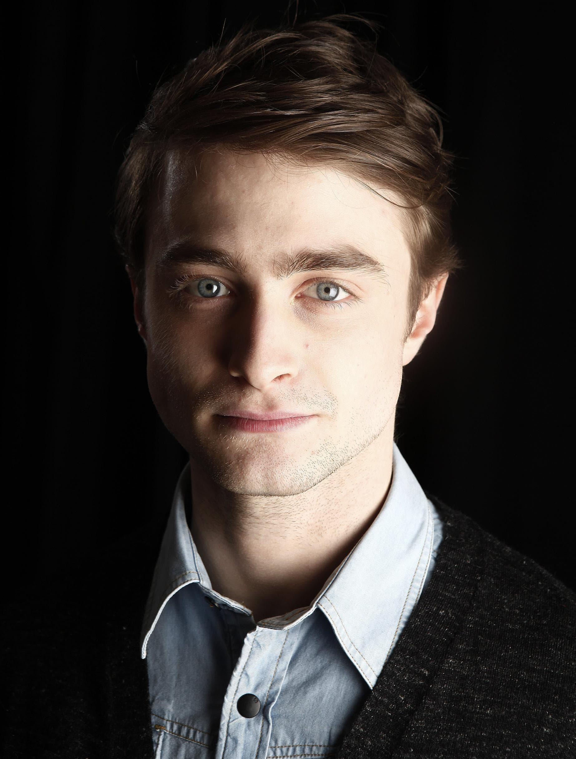 Daniel Radcliffe For mobile