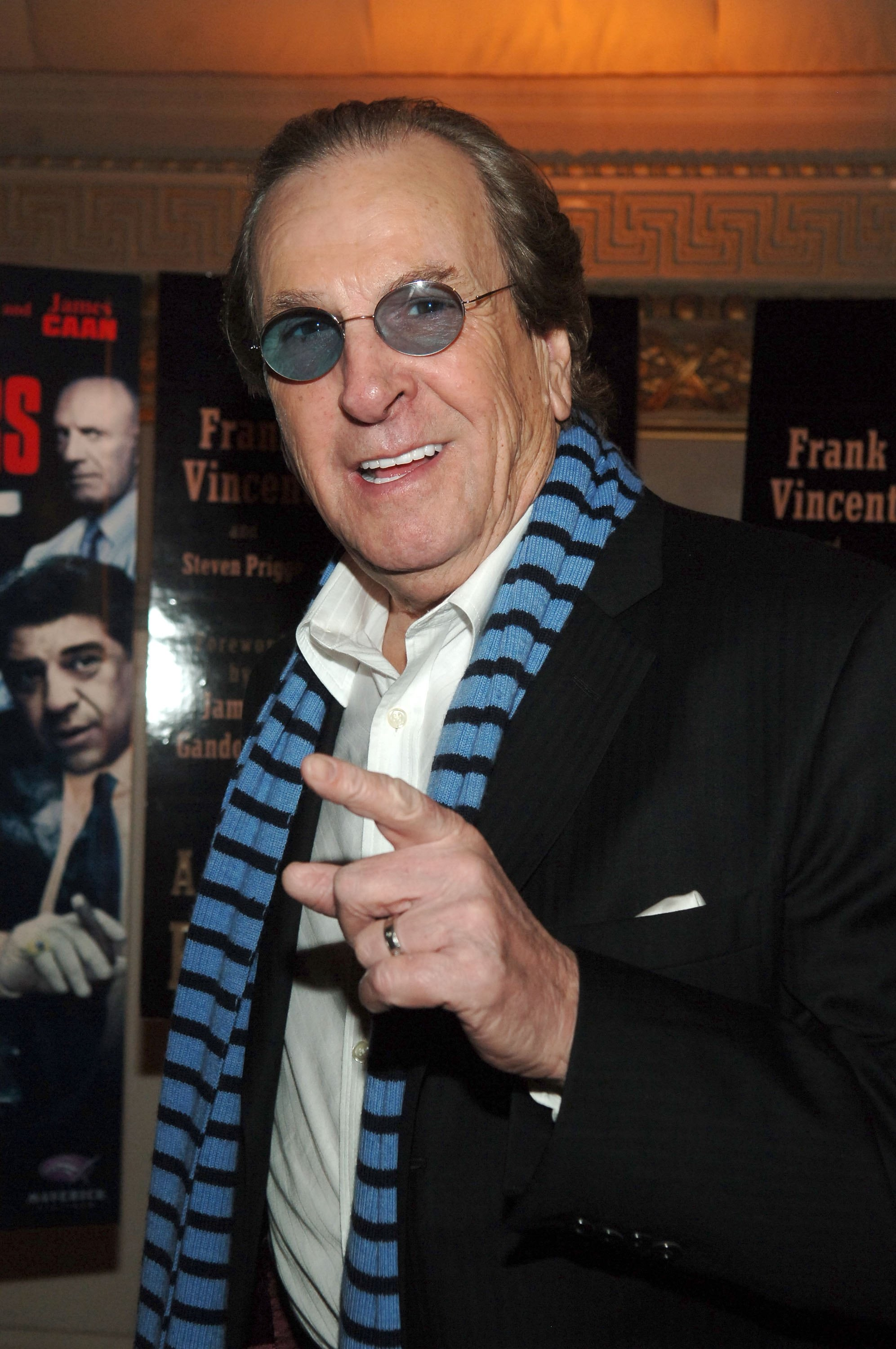 Danny Aiello For mobile