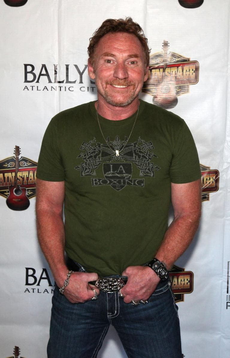 Danny Bonaduce For mobile
