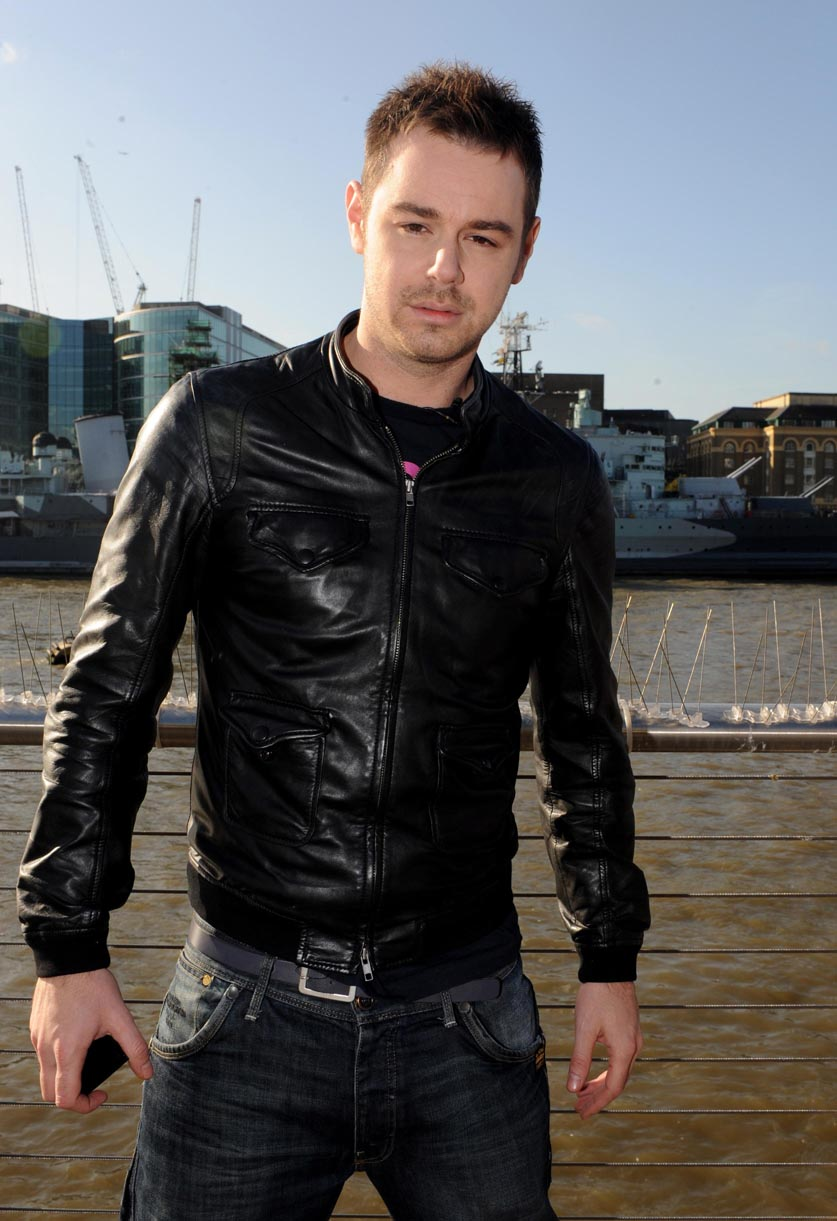 Danny Dyer For mobile