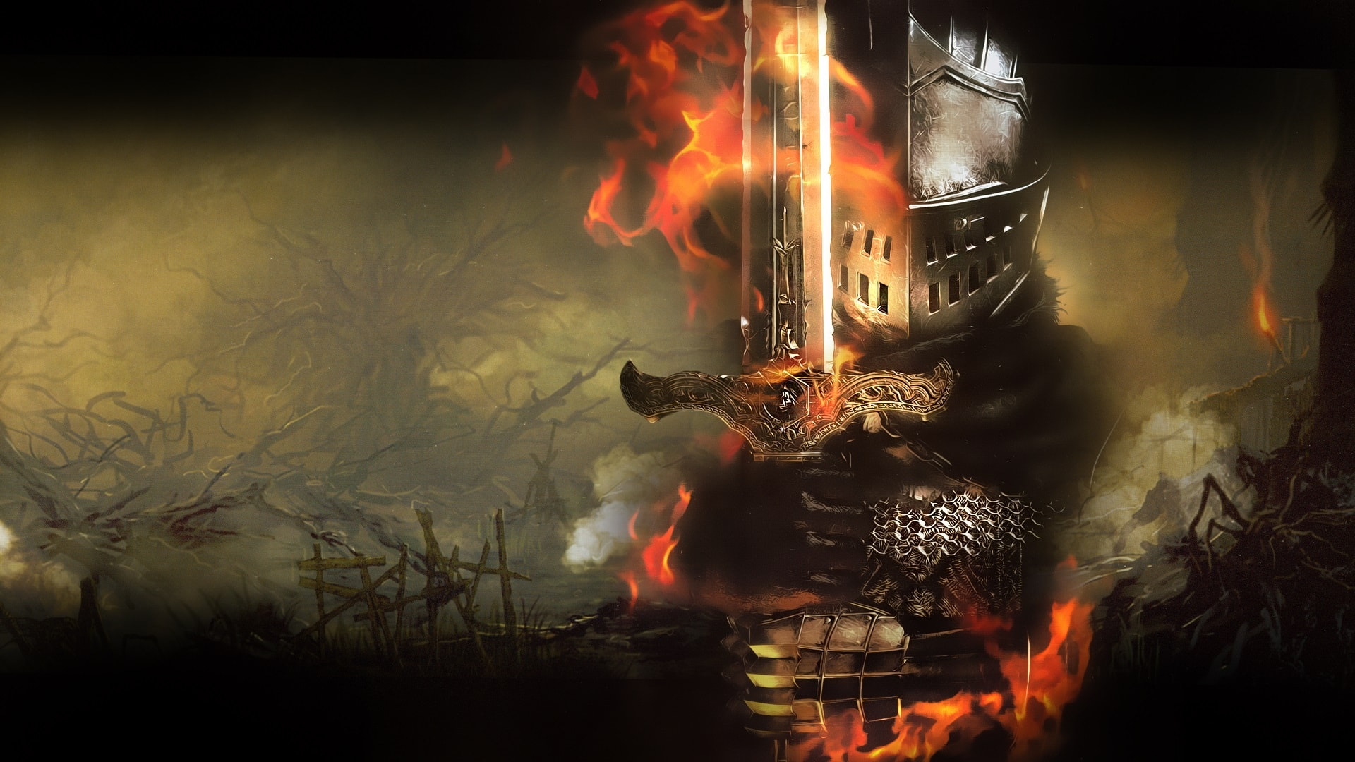 Dark Souls 2 full hd wallpapers
