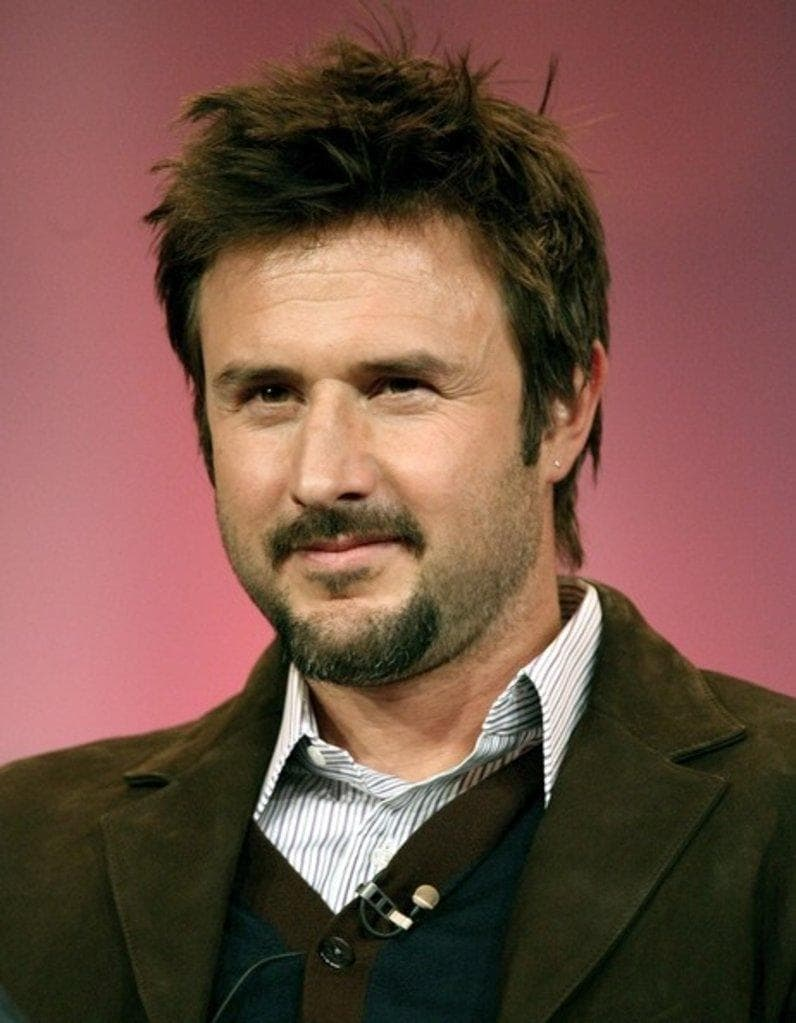 David Arquette For mobile