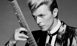 David Bowie For mobile