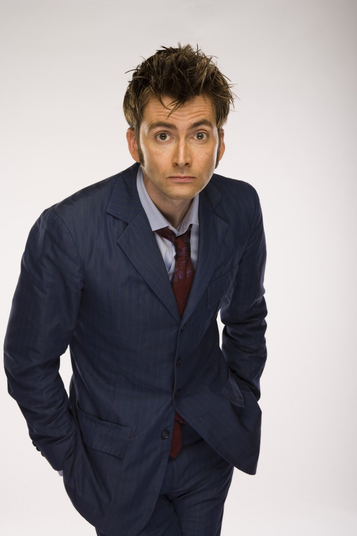David Tennant For mobile