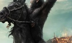 Dawn of the Planet of the Apes For mobile