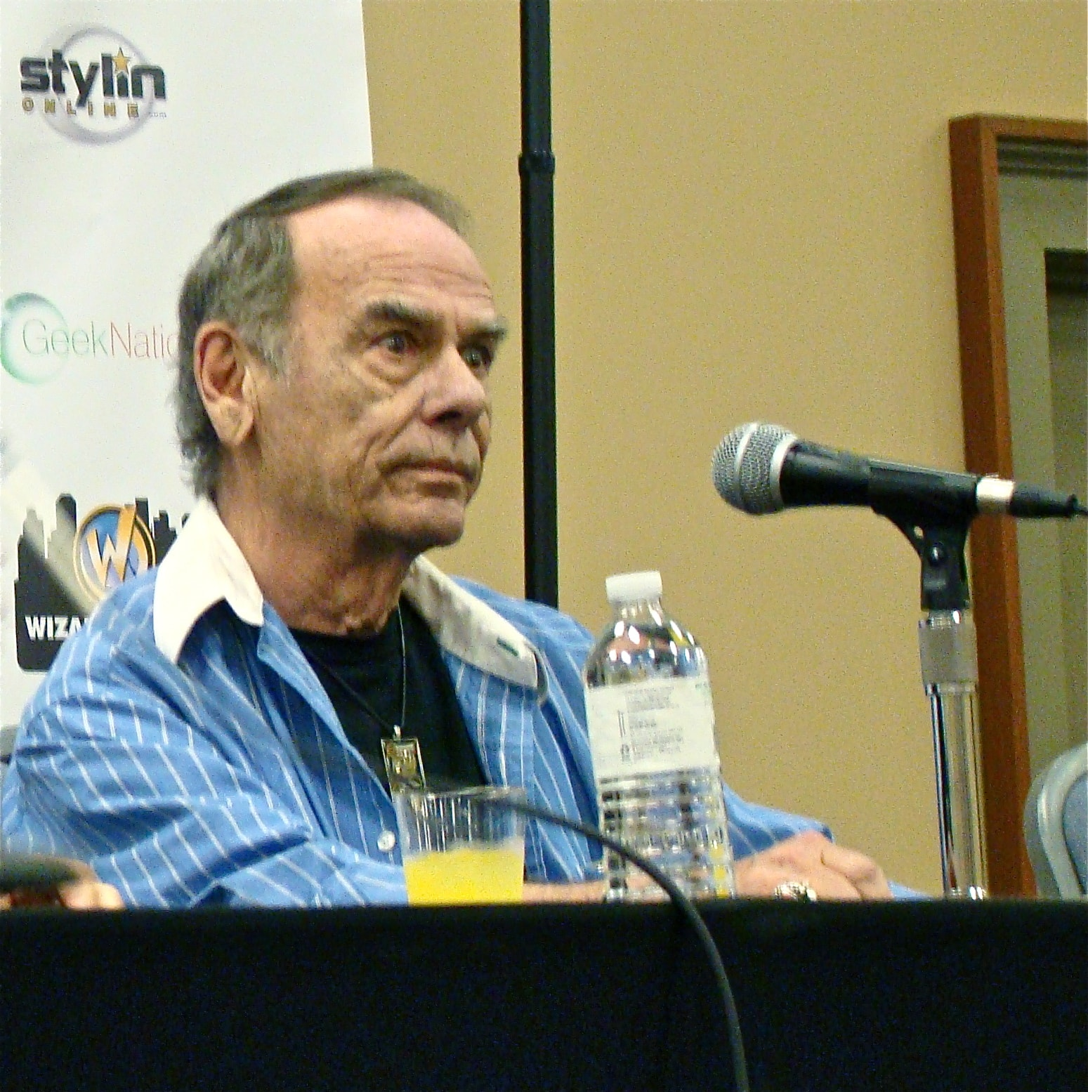 Dean Stockwell For mobile