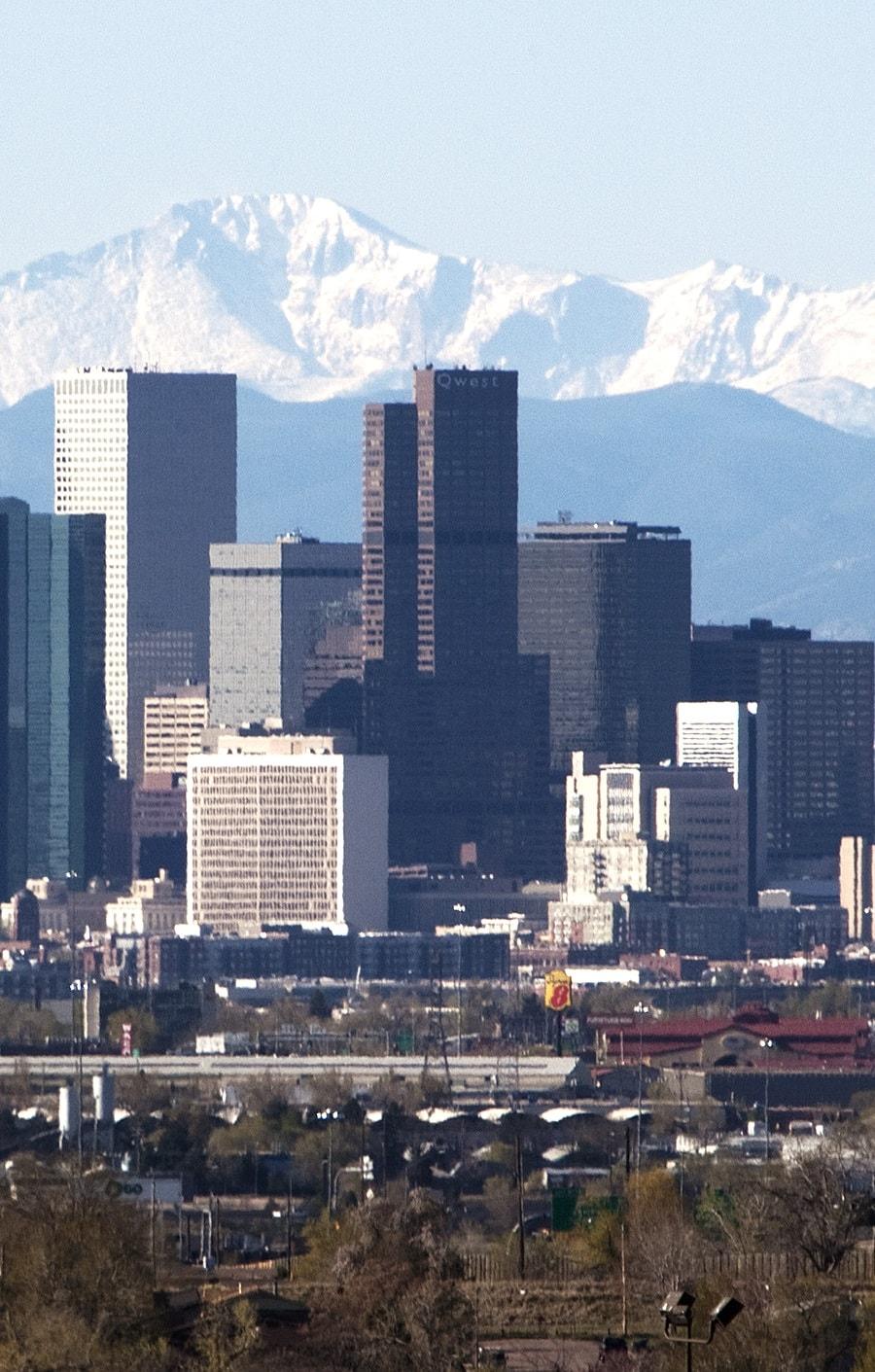 Denver For mobile