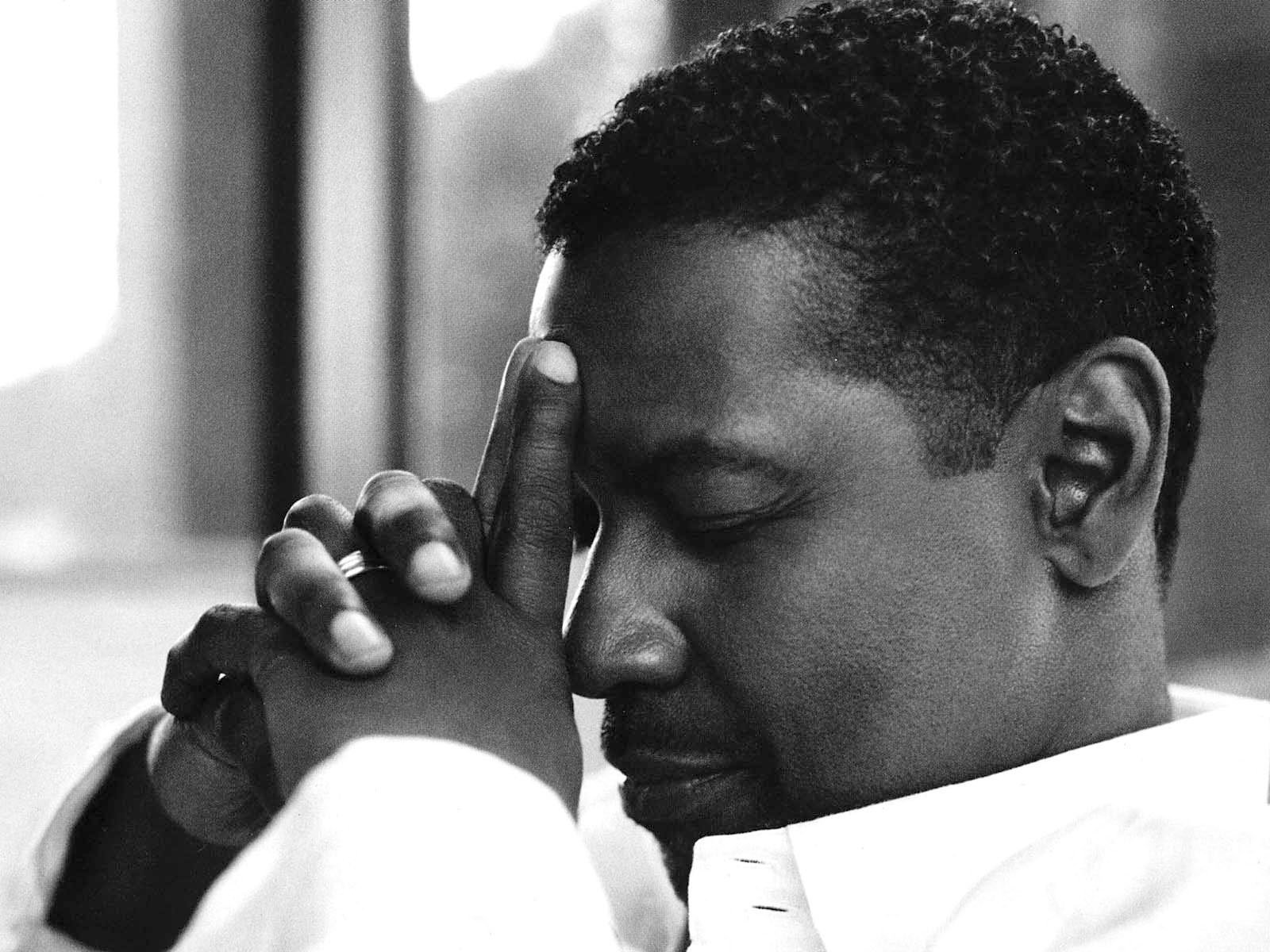 Denzel Washington Widescreen for desktop