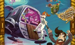 Deponia Doomsday For mobile