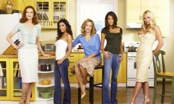 Desperate Housewives for mobile