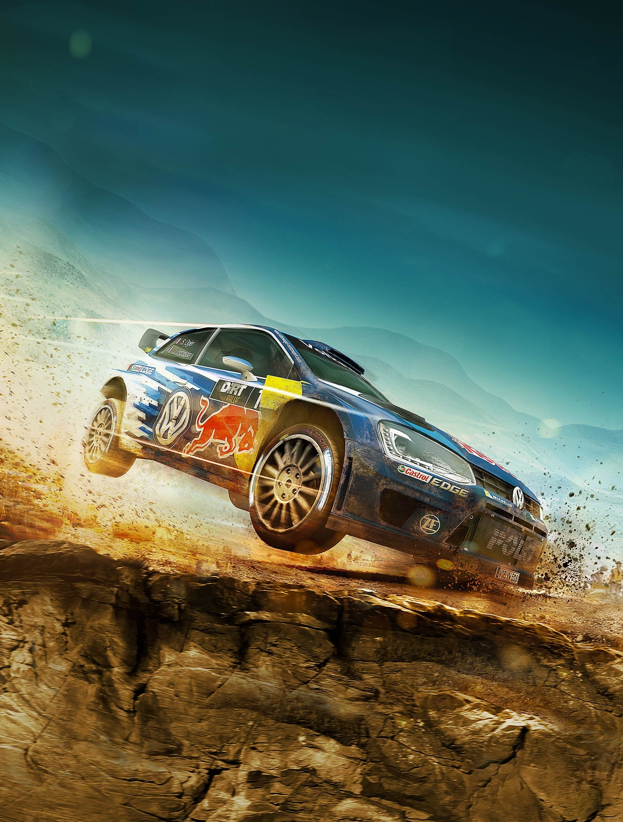 DiRT Rally For mobile