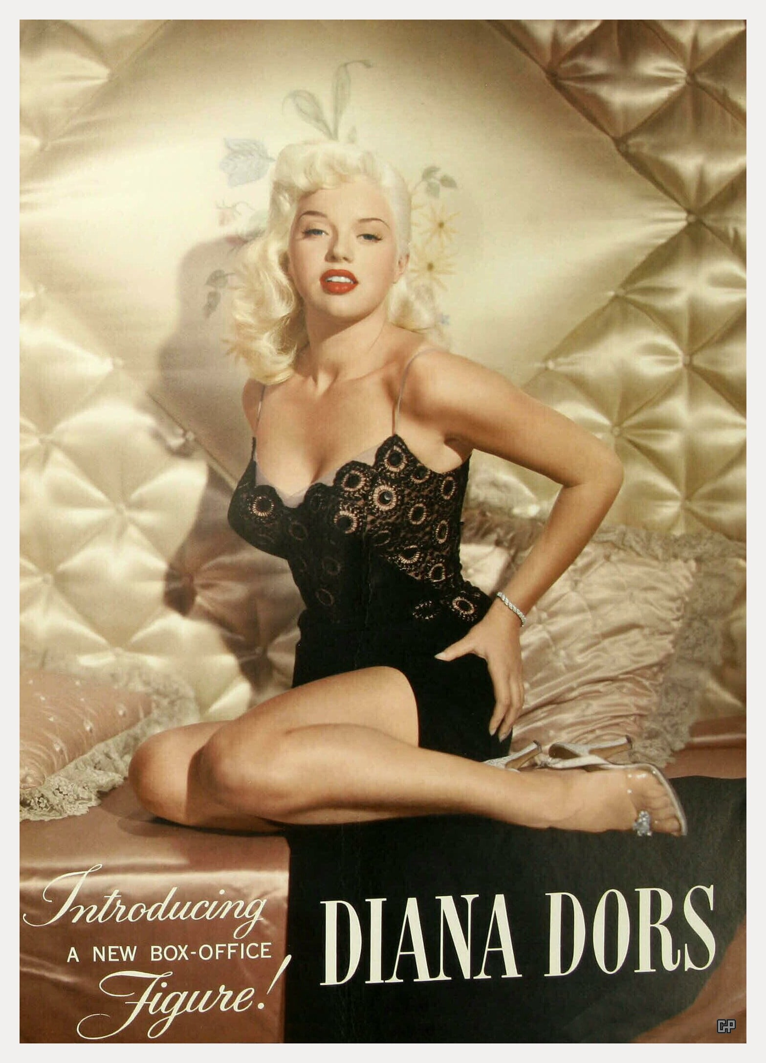 Diana Dors For mobile