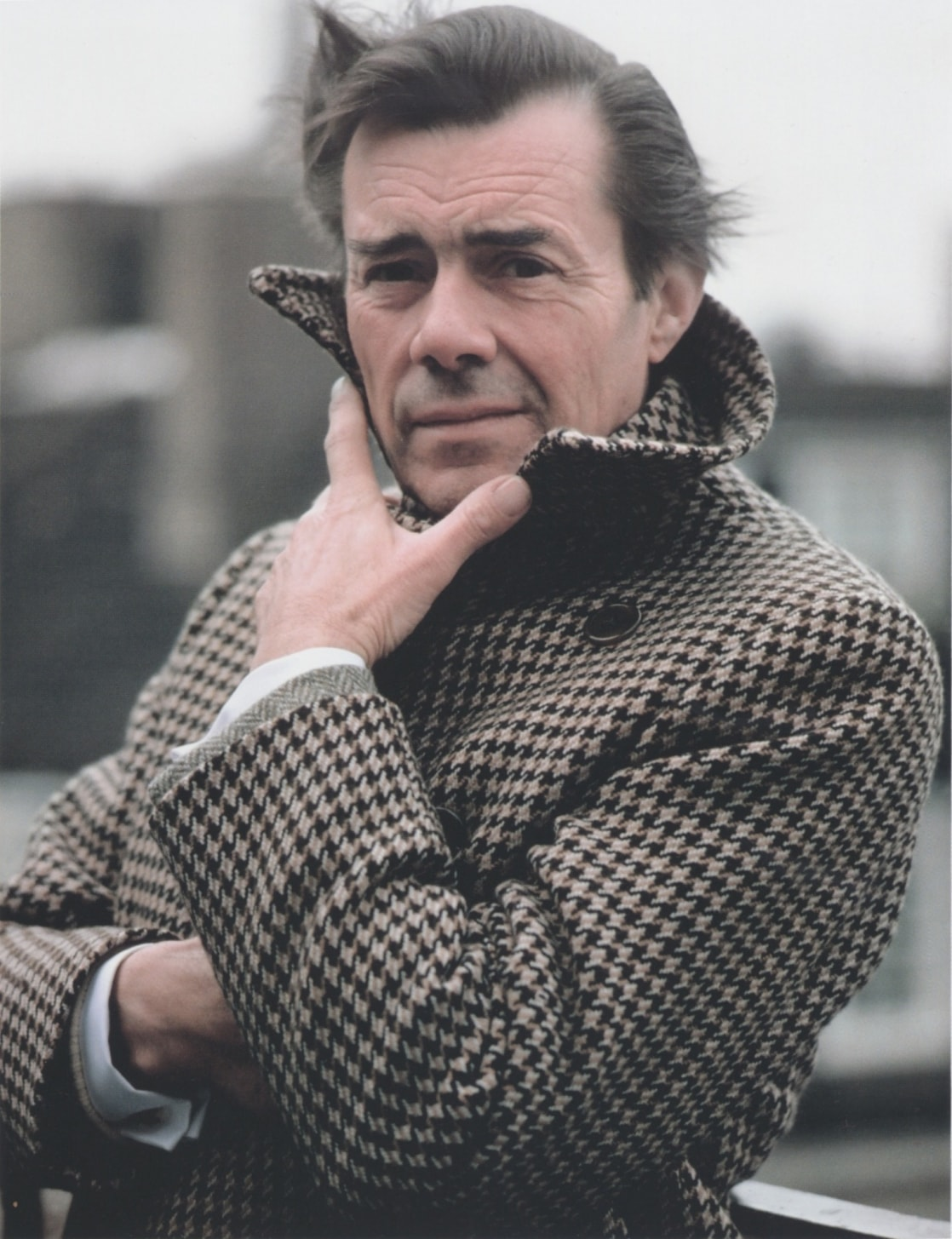 Dirk Bogarde For mobile