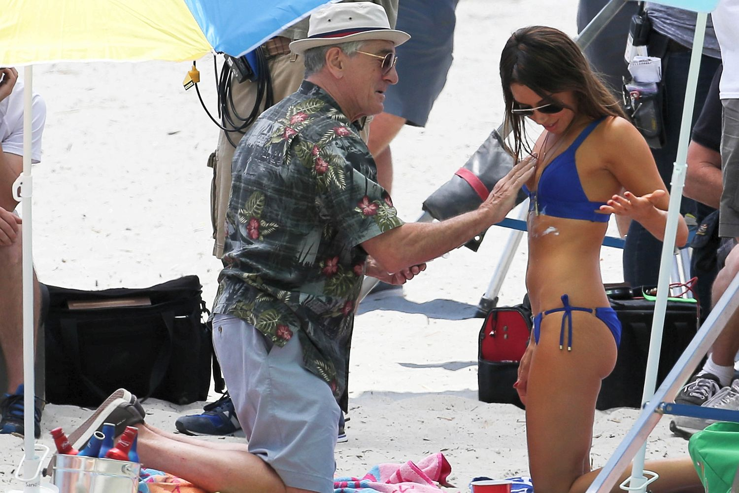 Dirty Grandpa widescreen for desktop