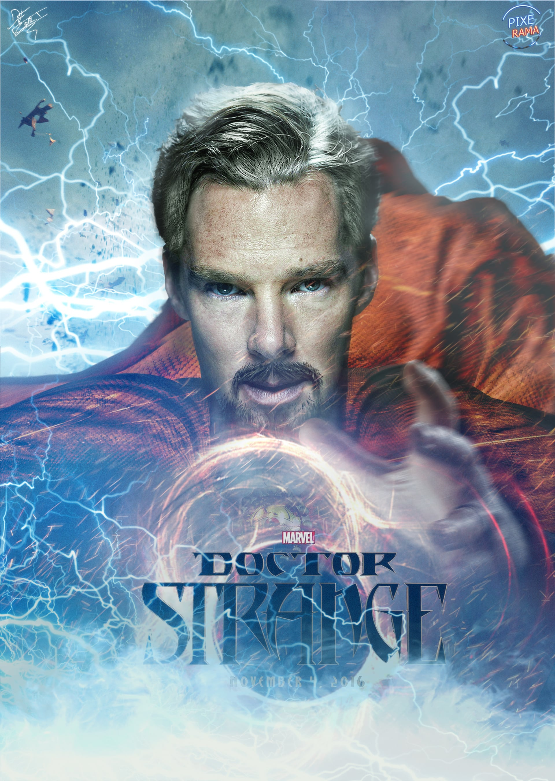 Doctor Strange For mobile