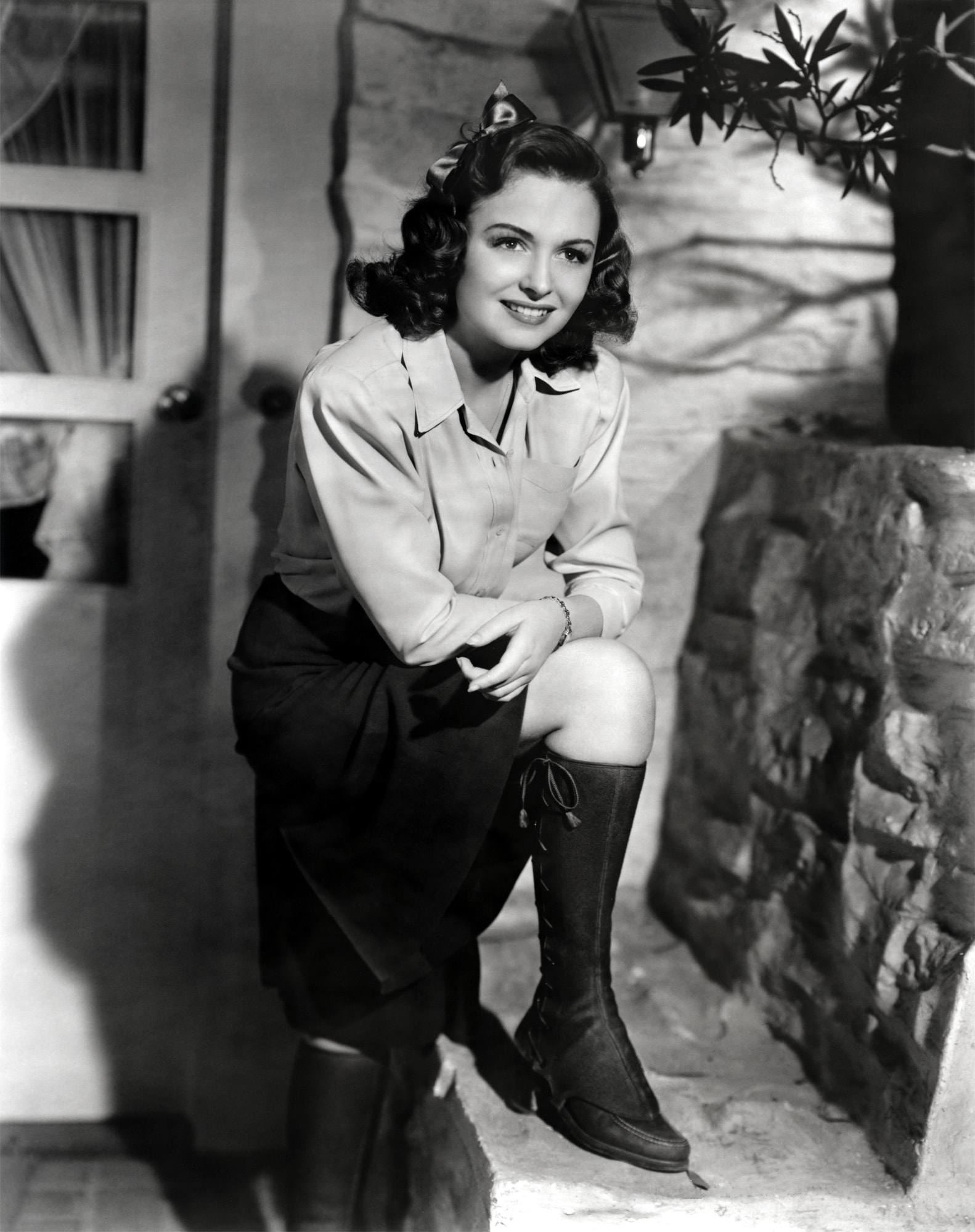 Donna Reed For mobile