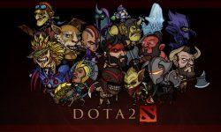 Dota2 for mobile
