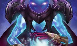 Dota2 : Arc Warden Full hd wallpapers