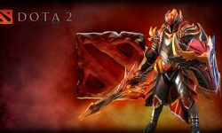 Dota2 : Dragon Knight for mobile