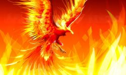 Dota2 : Phoenix full hd wallpapers