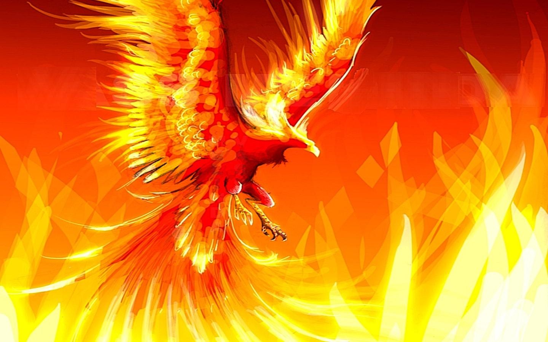 Dota2 : Phoenix full hd wallpapers
