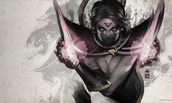 Dota2 : Templar Assassin for mobile
