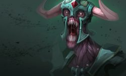 Dota2 : Undying widescreen wallpapers