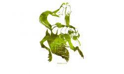 Dota2 : Venomancer desktop wallpaper