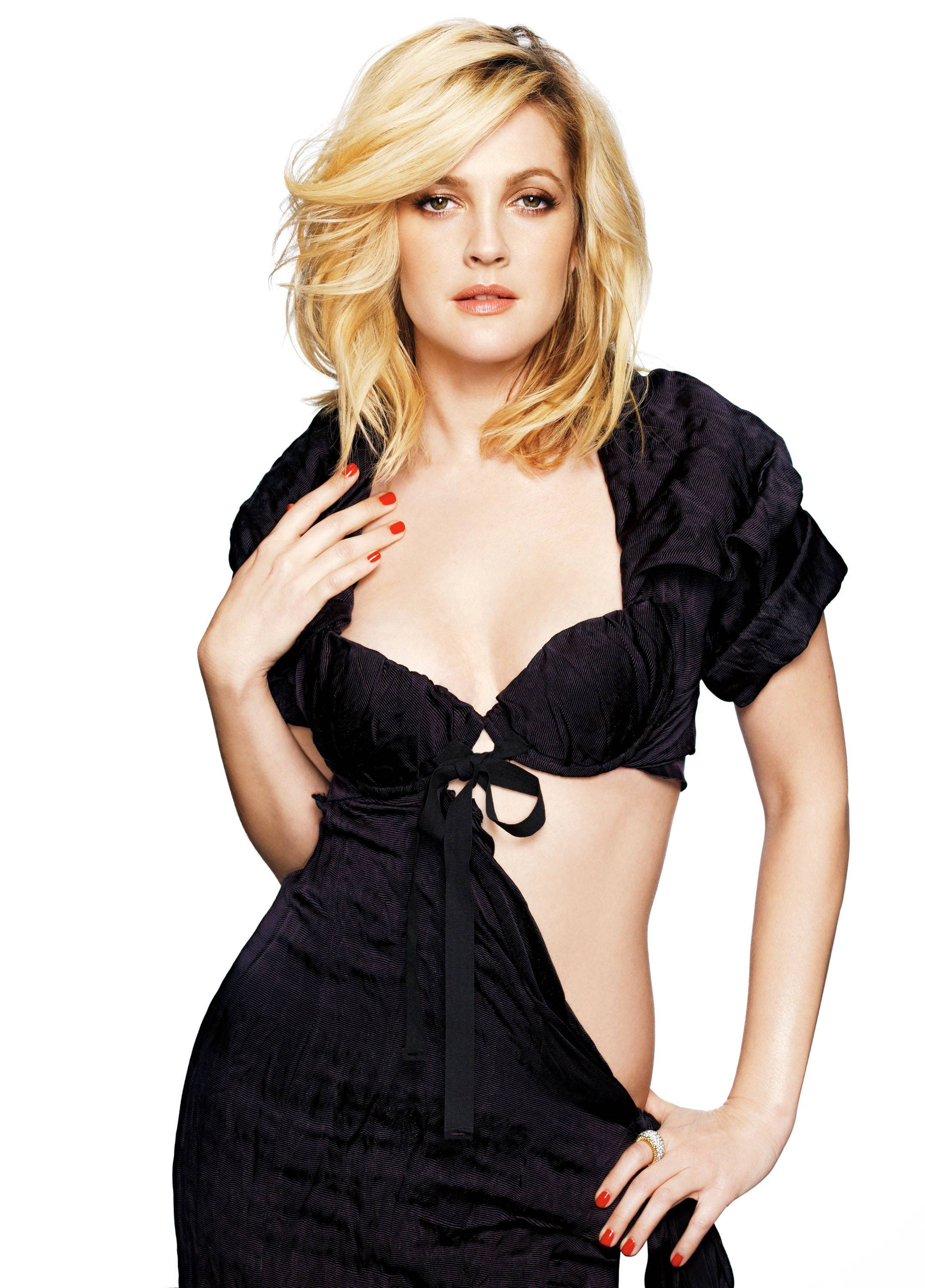 Drew Barrymore For mobile