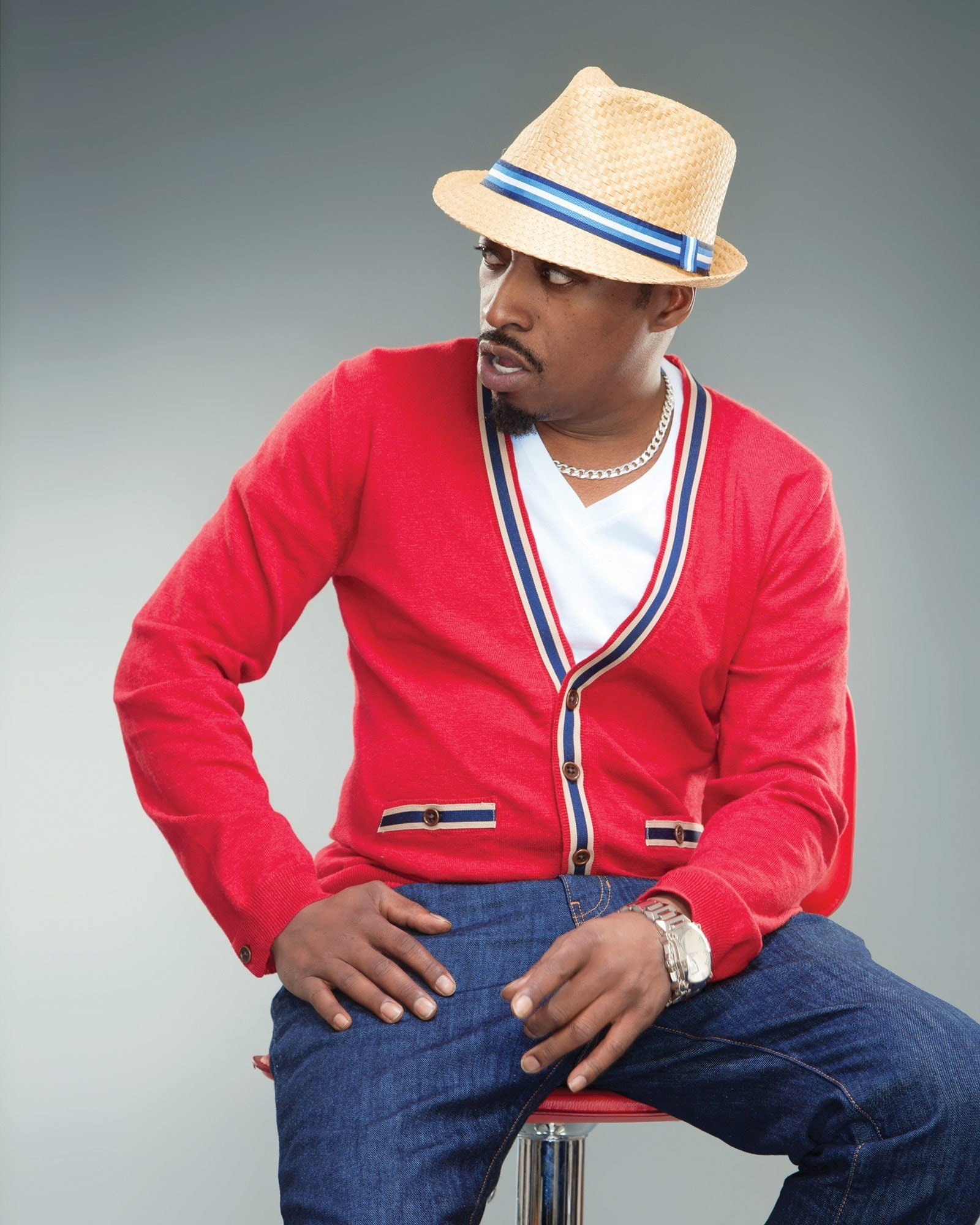 Eddie Griffin For mobile