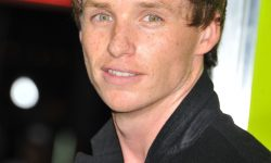 Eddie Redmayne For mobile