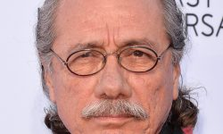 Edward James Olmos For mobile