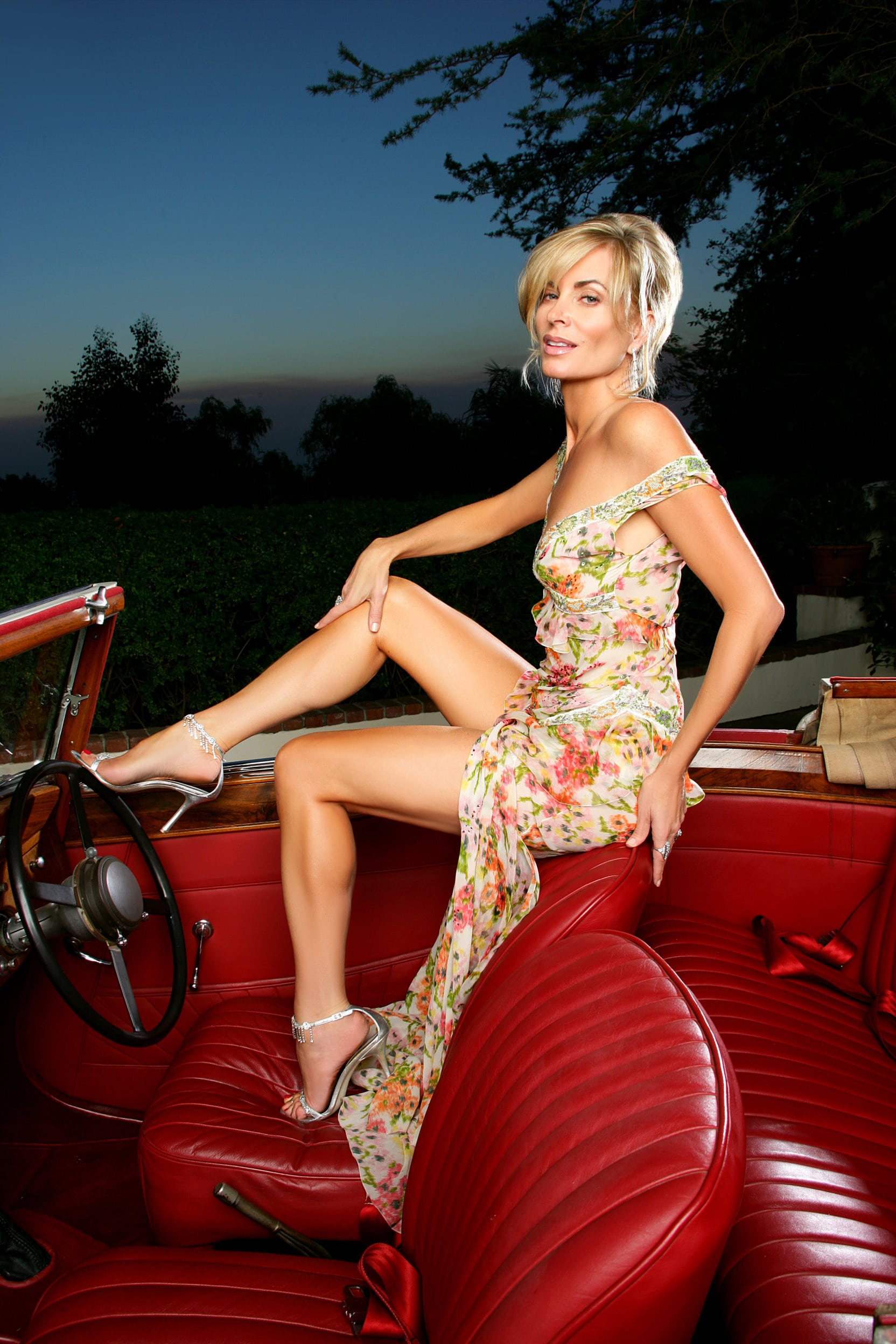 Eileen Davidson For mobile