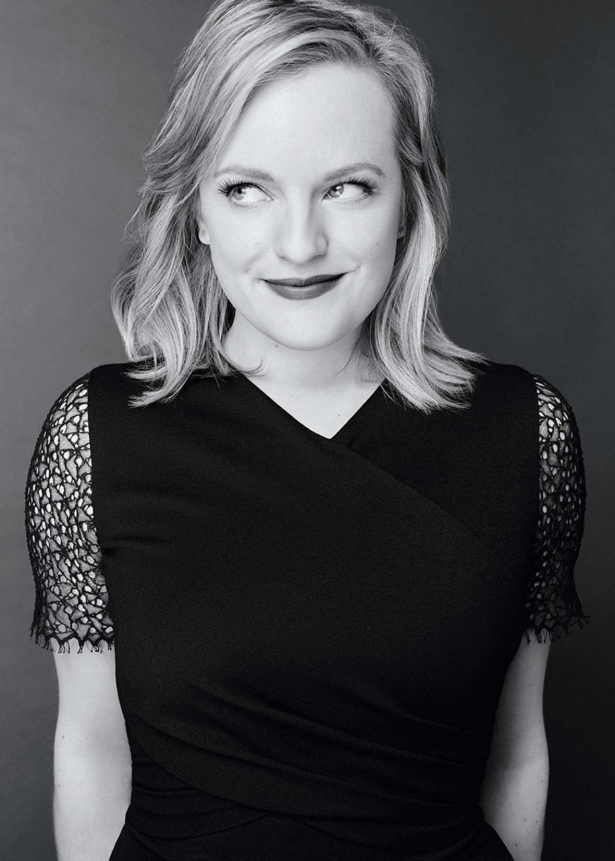 Elisabeth Moss For mobile