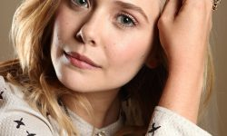 Elizabeth Olsen For mobile